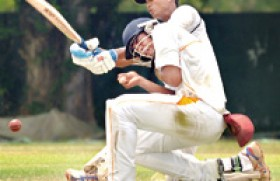 CCC records six wickets win