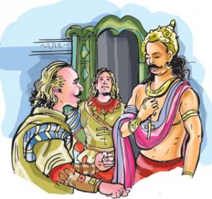 King-Dharmapala