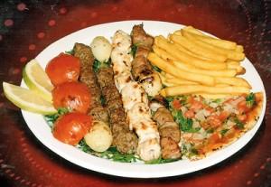 Lebonese-food