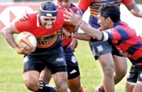 Kandy wins rib-bruiser over Havelocks