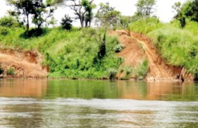 Govt. to amend Act as sand mining sans licence meets legal roadblock