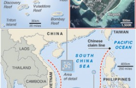 Calming the South China Sea