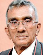 S. Hewage Chithrananda