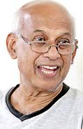Dr. Janaka Goonetilleke