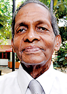 Kandiah Nithyanandan