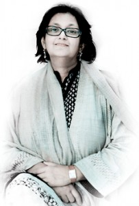 Namita: Determined to honour India's multilingual literary heritage