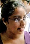 Patalee Nirupamala. Pix by  Athula Devapriya