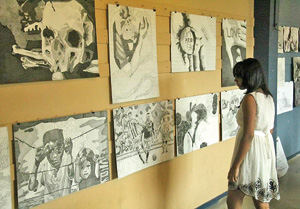 Sri Lanka's International Design Education REVEALed by AOD!