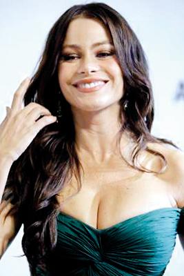 Sofia Vergara tops Forbes  highest paid U.S. TV actresses