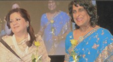 Dr.Marlene appointed New Zonta District Governor for Sri Lanka, India and Bangladesh