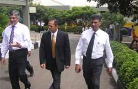 Deputy Minister visits CINEC