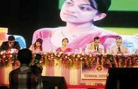 CA Sri Lanka's Vindya Cooray brings honour to Sri Lanka