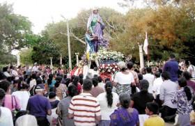 St. Anne's Church, Talawila celebrates 250th anniversary