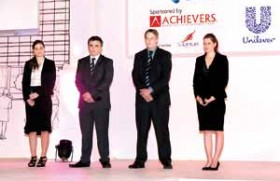 UK Team win The CIMA Global Business Challenge