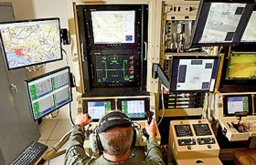 US drone pilots reveal how they target insurgents