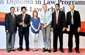 CFPS offers the best in global level education for all Sri Lankan youth