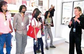 Come and see open house at Raffles Institute Colombo