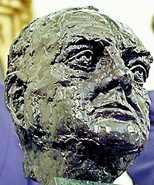 The controversial bust that has become a political hot potato