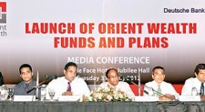 Orient Wealth to launch new products and services
