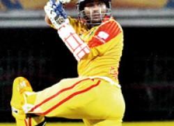 Skipper Dilshan guides Basnahira Cricket Dundees