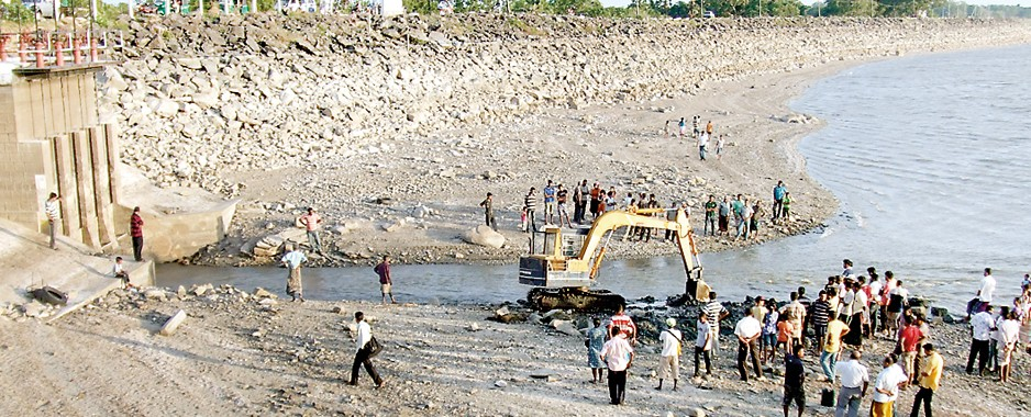 Drought in NCP continues, relief yet to come