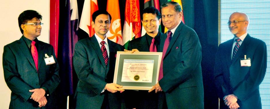 "Sri Lanka – ""break-out nation"" : Cabraal"