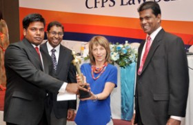 CFPS open day and scholarship awards ceremony
