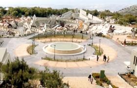 Inside the Hezbollah 'theme park'