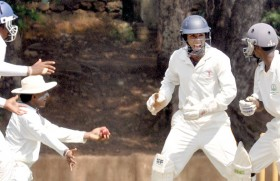 School cricket revamped
