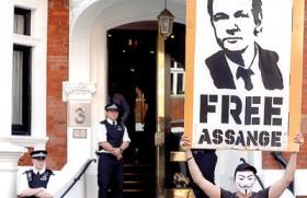 British threats in WikiLeaks case 'stupid' – expert