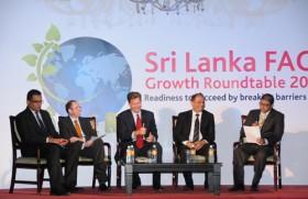 CIMA Sri Lanka roundtable