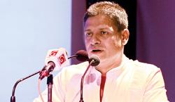 George Steuart's  Group Chairman Dilith Jayaweera