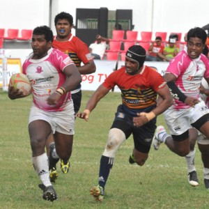 Havelocks are in line for the League Rugby crown, but Kandy or Navy can spoil their party.