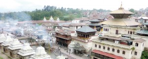 Temple of Pashupatinath: A most sacred spot dedicated to the Lord Shiva