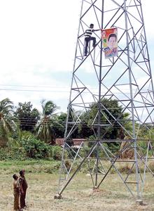 Polonnaruw-Election