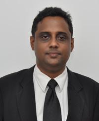 Vasana Wickremasena, Executive  Director, CICRA]