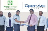 Prime Grameen ties up with OpenArc for Micro Finance Software Solution