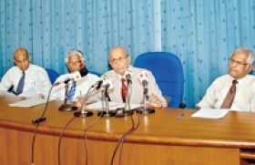 'We will not bow to threats or pressure'– SLMC