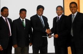 CICRA-PMI Colombo Sri Lanka chapter partner