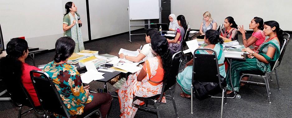 Brandix extends Gap Inc programme for garment workers