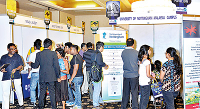Aspirations Education to launch international education exhibition for the 6th consecutive year