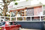 'Caf� M' opens its doors in Kandy