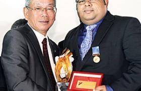 Civimech wins major Japanese award