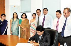 Nalaka takes over at SEC