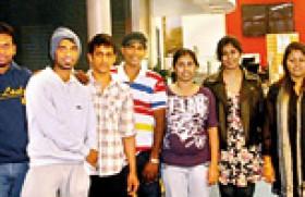 Higher Studies in UK at York St. John University