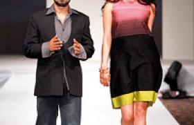 On his way to fashion stardom – Prabath Samarasooriya