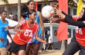 Sri Lanka and India emerge champions