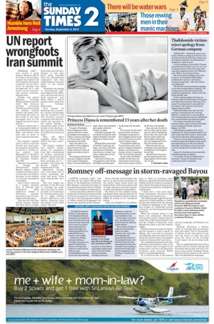 cover – times 2