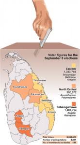 ElectionMap