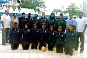 The girl's team :Soraya Wickremasekera (Captain), Limashi Kosgodage (Vice Captain), Akshana Perera, Vinuri Wijewickrama, Athulya Meddegoda, Aneka Abeywickrama, Shaleena Peiris, Daritri Amarasekera, Aqeelah Fowzie, Nidheesha Ellawala, Aneesah Fowzie, Samakya Gajanayake, Minuri De Silva
